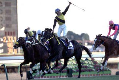 有馬記念 2001年