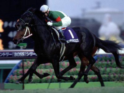 2002年の有馬記念
