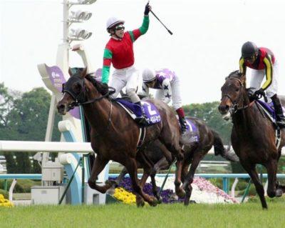 2009年天皇賞春