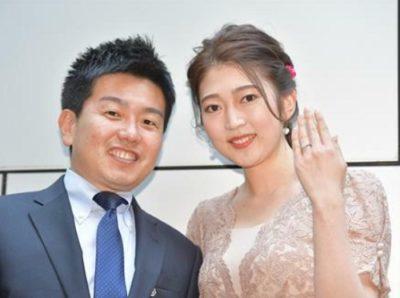 馬主の大塚亮一さんと結婚される女優のおりもりおさん