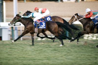 メジロパーマーが勝った有馬記念